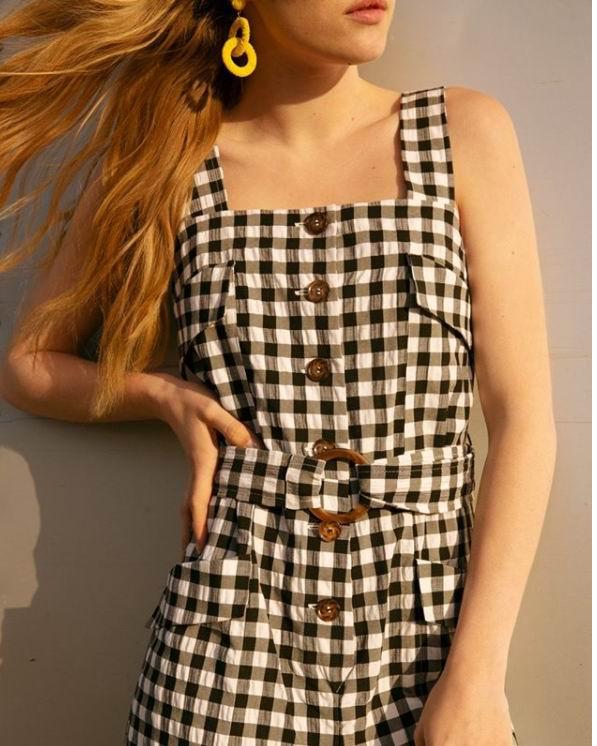 TOPSHOP精选时尚上衣 29.99加元(买两件55加元),裙装39.99加元+正价服饰7.5折!内有单品推荐!