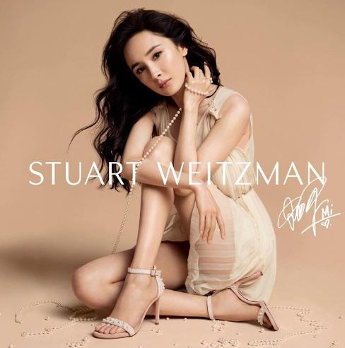 Stuart Weitzman 母亲节特惠:正价美鞋 7.5折!入杨幂同款!5050踝靴 543.75加元!