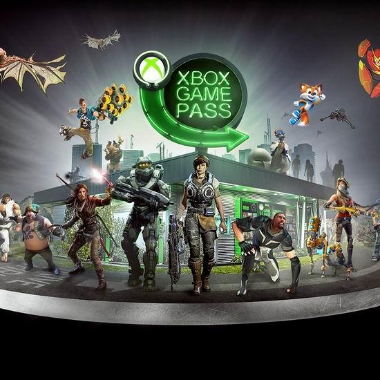超级白菜!Xbox Game Pass 新会员首三月(价值35.97加元)仅需1加元!