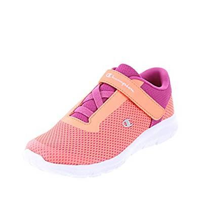 销量冠军!Champion Gusto 女童免系带运动鞋 29.99加元!2色可选!