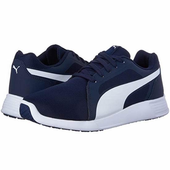 白菜价!Puma ST Trainer Evo 男式运动鞋(5.5码)1.8折 16加元清仓!