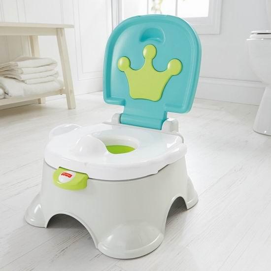 Fisher-Price 费雪 Stepstool 三合一 成长型婴幼儿马桶 22.99加元!