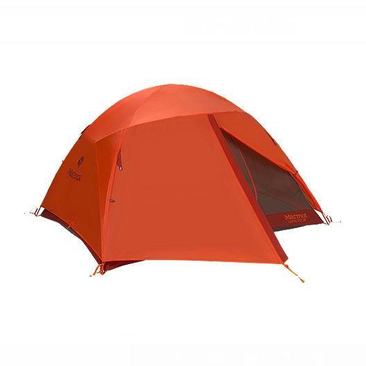 Marmot 土拨鼠 Catalyst 轻量级三人帐篷5.9折 199.98加元包邮!