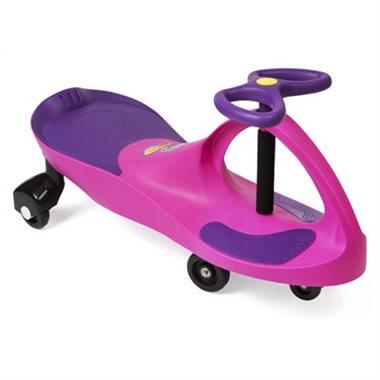 PlaSmart 儿童扭扭车 室内室外均可 41.97加元(5色可选),原价 69.95加元,包邮