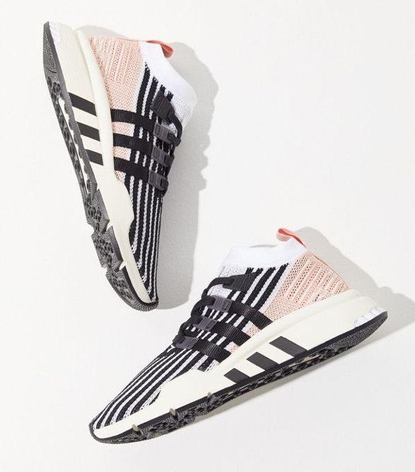 adidas EQT Support Mid ADV女士运动鞋 59.99加元(6码),原价 139.99加元