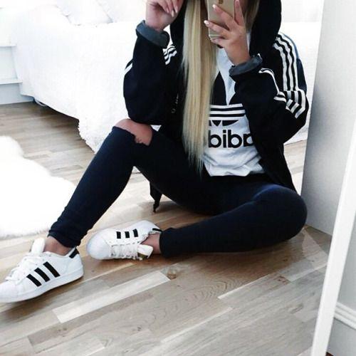 手慢无!Adidas Originals 经典男女卫衣、运动裤 3.5折 25加元起特卖!