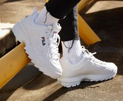 全场FILA、adidas、Champion等男士潮鞋 8折+特卖区折上折优惠!内有单品推荐!67加元入封面款!