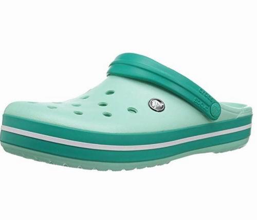 Crocs Unisex洞洞鞋 男女均可 19.98加元起,原价 48.55加元