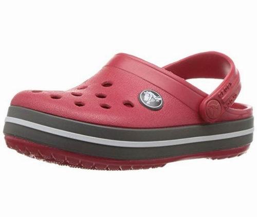 Crocs Crocband儿童洞洞鞋 17.93加元起,原价 39.99加元