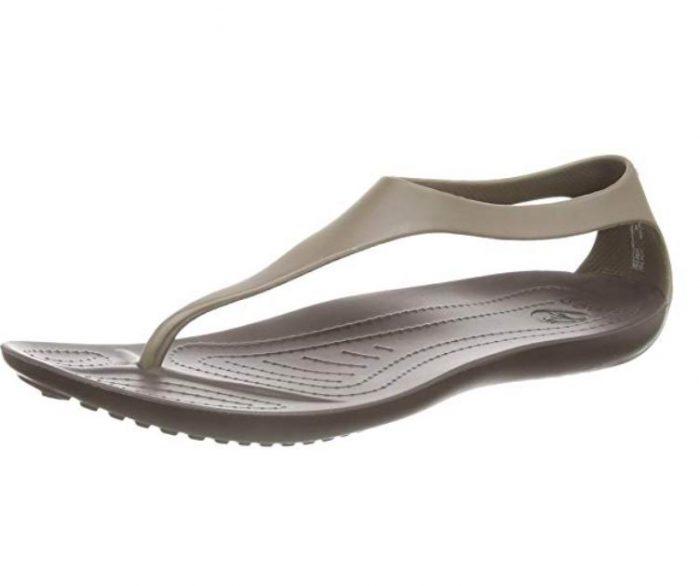Crocs Sexi Flip人字拖 27加元(2色),原价 39加元