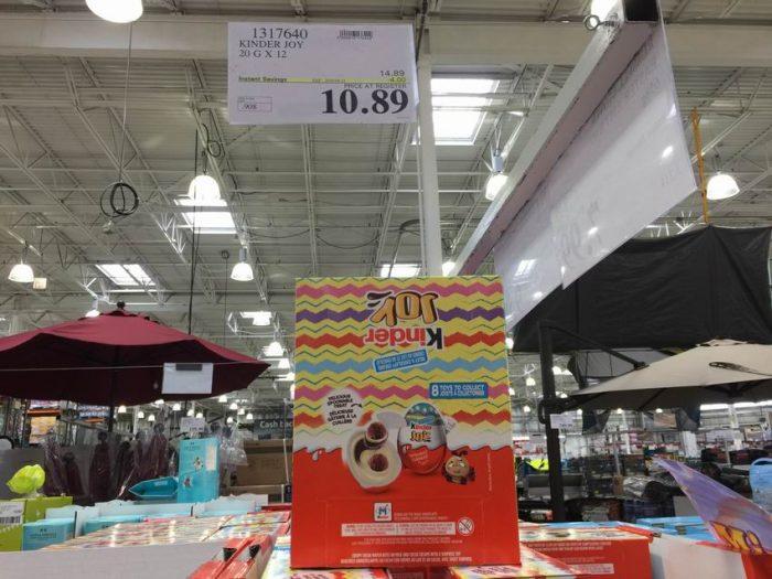 独家!【加东版】Costco店内实拍,有效期至4月21日!Apple Store礼卡.99、Fila板鞋.97、Olay大红瓶.99、衣橱整理架.97、花卉盆栽.99起!