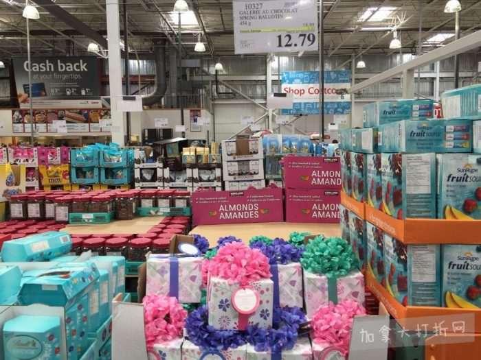 独家!【加东版】Costco店内实拍,有效期至4月28日!雅顿面霜.99、西瓜.99、多款电视、iPad、iPod清仓!