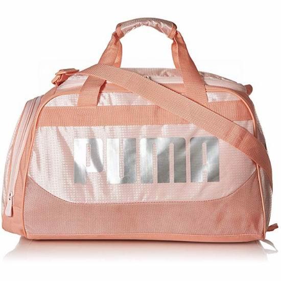 销量冠军!PUMA standard 运动旅行包 15.15加元起!5色可选!