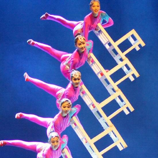 加拿大皇家马戏团 Royal Canadian Family Circus 温哥华/阿省5地 巡演门票5折 16.95加元!