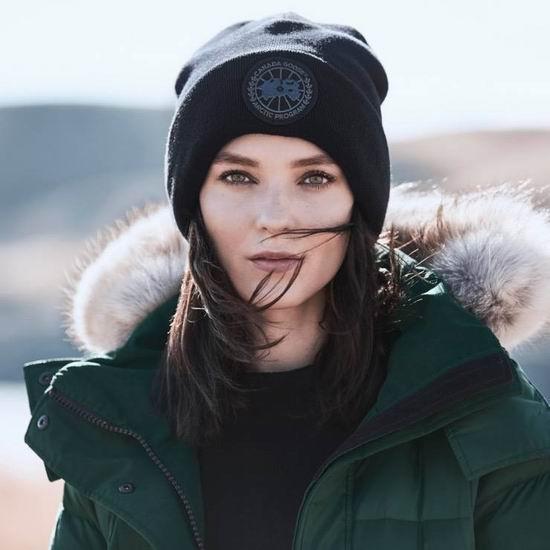 最后机会!Canada Goose 加拿大鹅2019冬季新款羽绒服全场8.5折!
