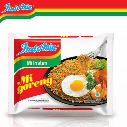 历史新低!Indomie 营多 Mi Goreng 经典印尼炒面/方便面(85克x30袋) 10.08加元!