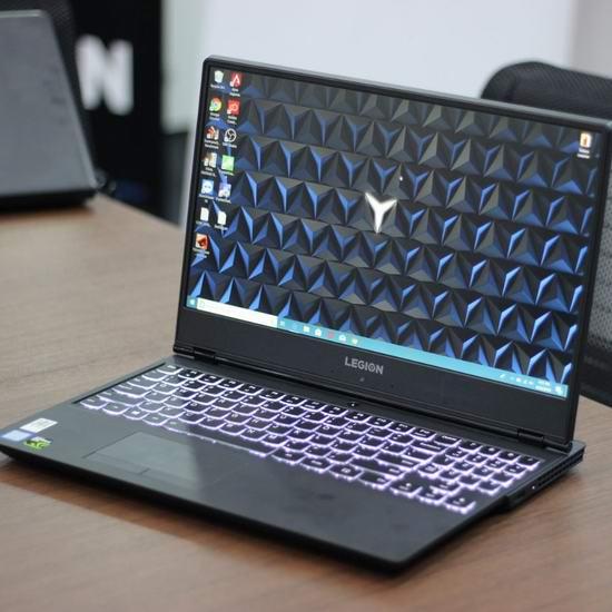 Bug速抢!新品 Lenovo 联想 Legion Y540 光追 17.3英寸 游戏笔记本电脑(16GB/1TB+256GB SSD/GeForce RTX 2060 6GB) 1286.77加元包邮!已换新折扣码!