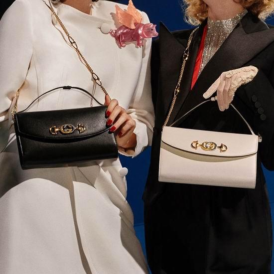 手慢无!Gucci 古驰大促!精选美包、乐福鞋、小白鞋、腰带、卡包、拖鞋等 最高立省600加元!