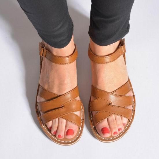 今日闪购:精选 Calvin Klein、Lord & Taylor、VERO MODA、Clarks、Naturalizer 等品牌女士春夏新款鞋靴、凉鞋等5折起!