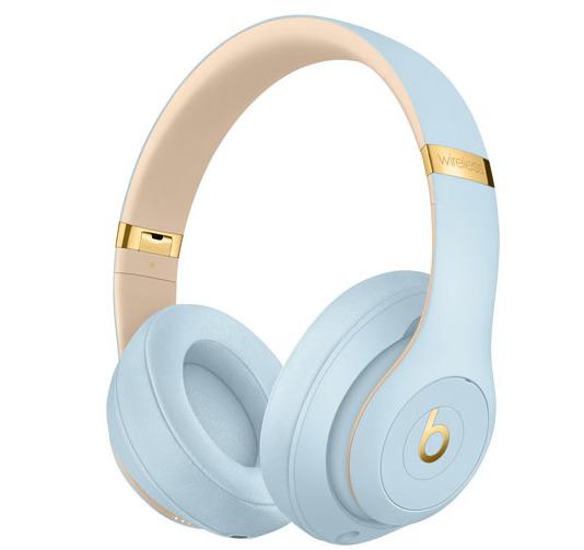 Beats by Dr. Dre Studio3 无线头戴式耳机 249.99加元(10色),原价 399加元,包邮
