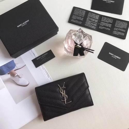 Ssense 精选Saint Laurent、Miu Miu、Chloé、Fendi等大牌钱包、卡包8.5折优惠!内附单品推荐!