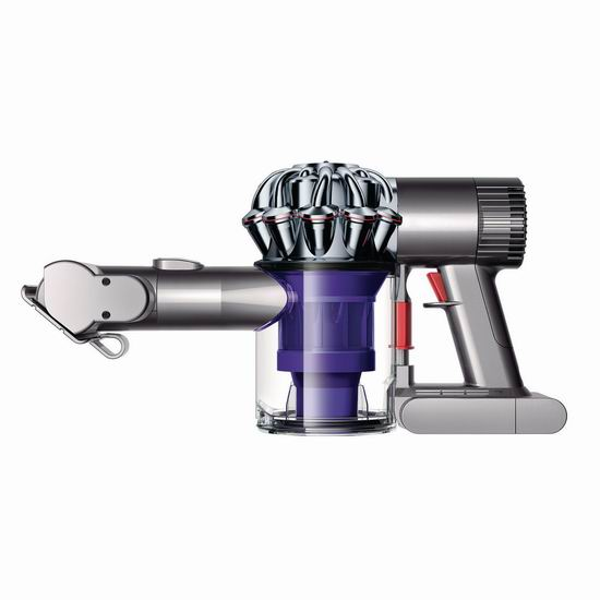 Dyson 戴森 V6 Trigger+ 手持式无绳真空吸尘器 179.99加元包邮!