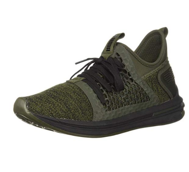PUMA Ignite Limitless SR 男士运动鞋 46.92加元(11.5码),原价 98.64加元,包邮