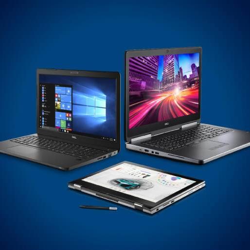 Dell Refurbished 万圣节大促!全场翻新 戴尔笔记本、台式机、显示器等特价销售,最高额外6.9折!