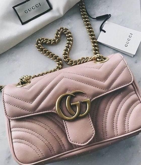 万年不打折的Gucci古驰 时尚美包、美鞋、美衣、太阳镜 6.5折起!内附单品推荐!