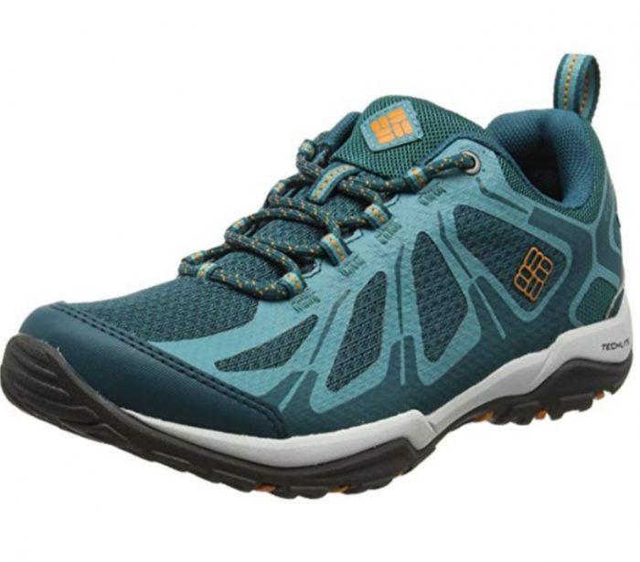 Columbia Peakfreak XCRSN Ii 女士登山鞋 47.99加元(5码),原价 125.6加元,包邮
