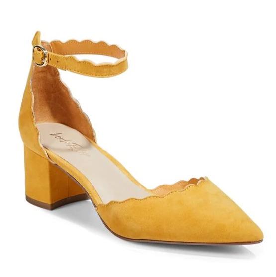 仅限今日!Lord & Taylor精选时尚尖头浅口鞋、花瓣鞋、凉鞋 5折 55加元起特卖!
