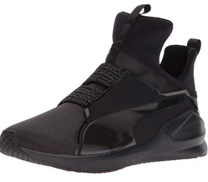 娜扎同款不同色!PUMA Fierce Satin EP 训练鞋 69.51加元(8码),原价 143加元,包邮