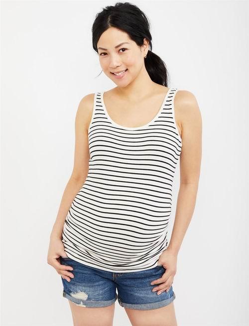 全世界最大的孕妇装品牌!Motherhood孕妇装 3.3折10加元起特卖!
