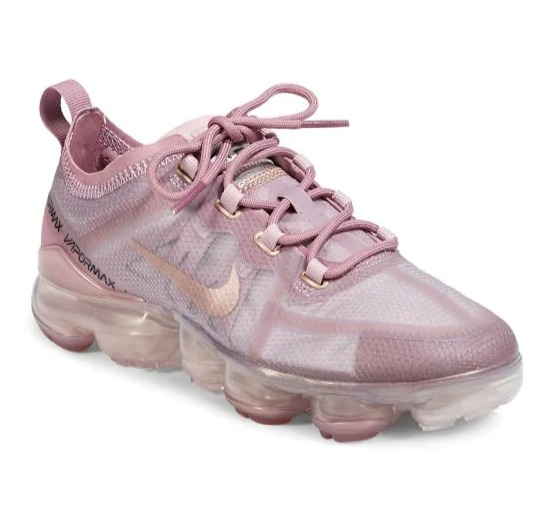 Nike 耐克 Air VaporMax 大气垫跑鞋 153加元(5.5码),原价 240加元,包邮