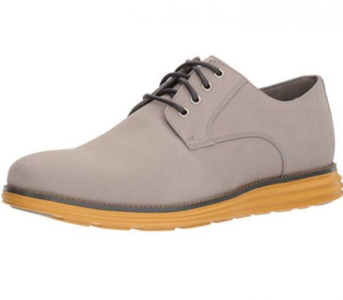 Cole Haan Original 男士休闲鞋 66.5加元(9码),原价 180.56加元,包邮