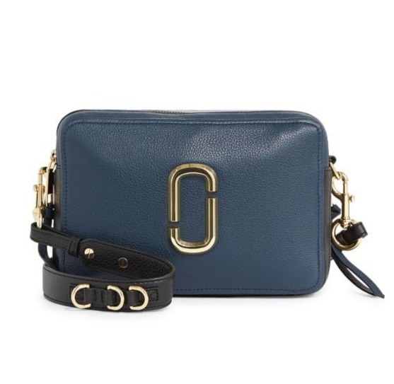 精选 Marc Jacobs时尚美包 、卡包 、相机包 4折 60加元起特卖!