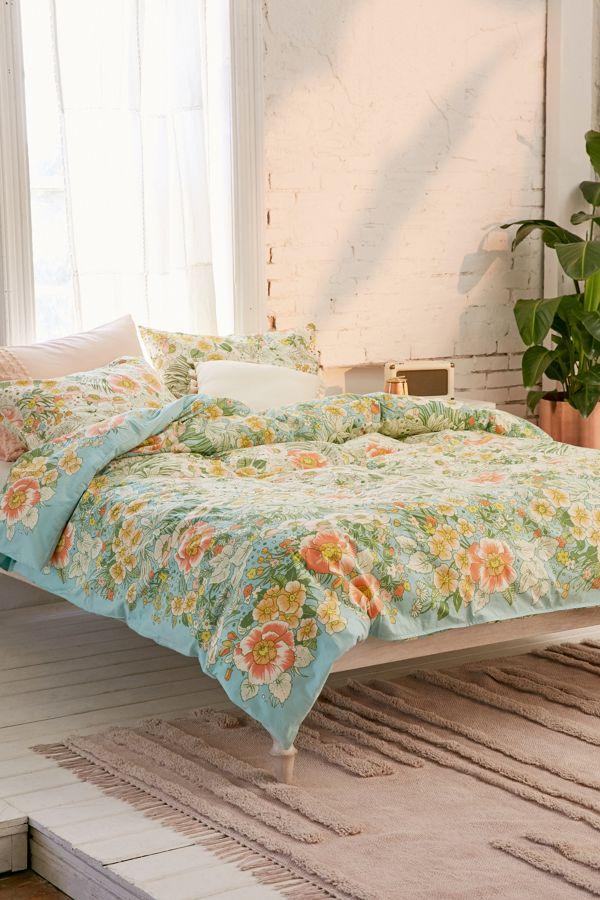 Urban Outfitters 精选床上用品、装饰品 4.9折起+额外7折优惠!