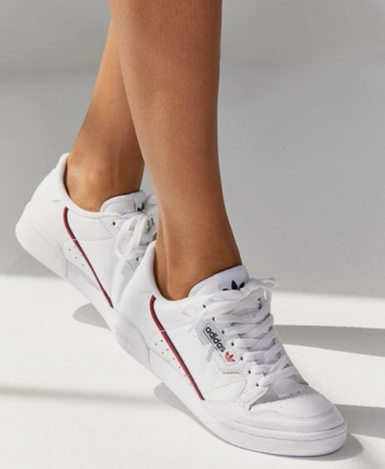 adidas Originals 潮服、潮鞋、配饰 5.4折起特卖!随意搭配 潮感十足!