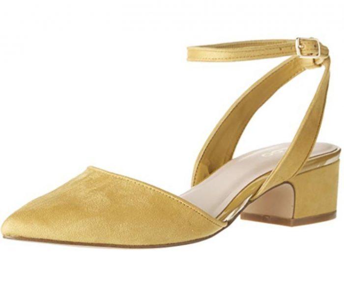 Aldo ZEWIEL 露跟鞋 35.46加元(7码),原价 62.36加元,包邮