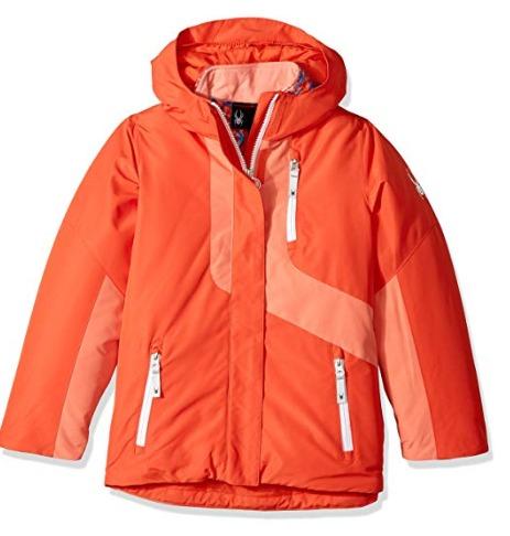 Spyder Reckon 女士3合1 滑雪服 48.68加元起,原价 129加元,包邮
