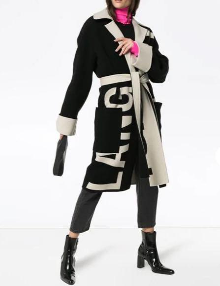 精选 Helmut Lang、Burberry、Staud、Chloe等品牌大衣 2.5折 225加元起特卖!