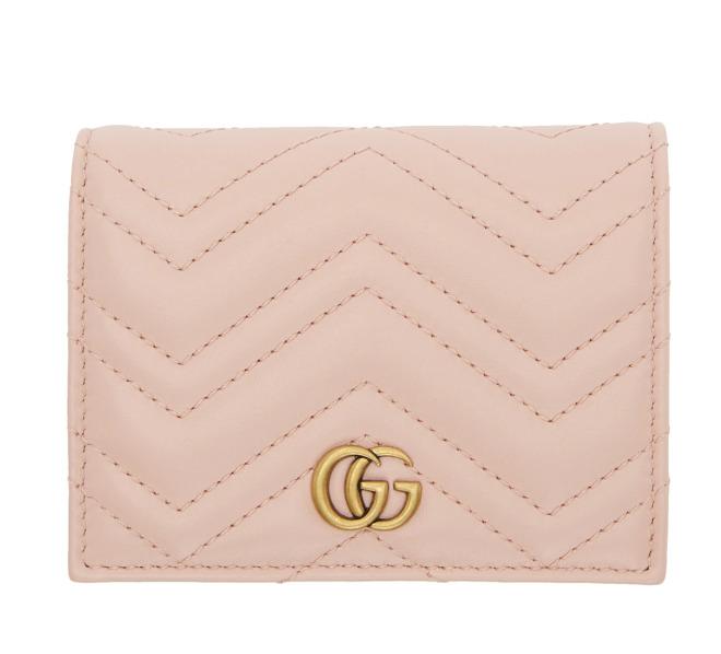 精选Gucci 、Saint Laurent、Chloé、Fendi等大牌钱包、卡包5.1折起!封面款504加元!