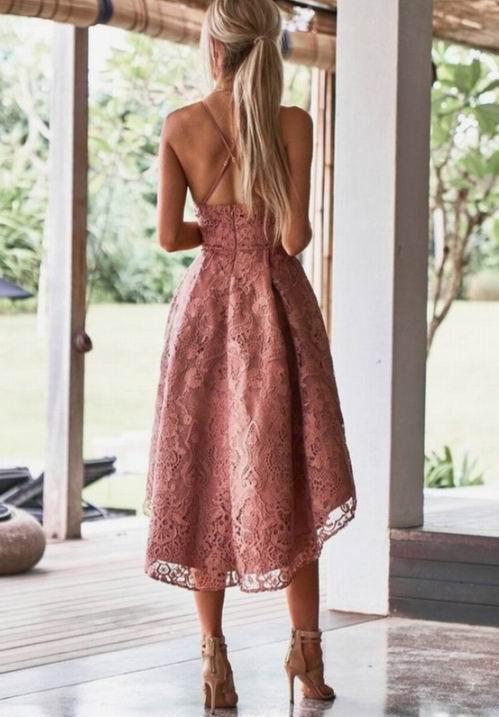 Self-Portrait明星博主最爱的蕾丝裙 4折起+额外 7.5折优惠!