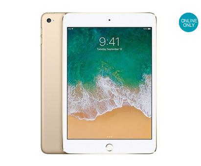 Apple  iPad Mini 4 WiFi 128GB 平板电脑 429.99加元(2色),原价 529.99加元,包邮