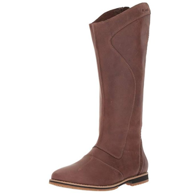 Columbia Twentythird Ave 女士防水长筒靴 50.92加元(7.5码),原价 238.3加元,包邮
