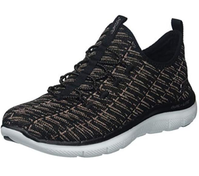 Skechers WFlex Appeal 2.0 女士休闲鞋 24.31加元(5码),原价 46.76加元