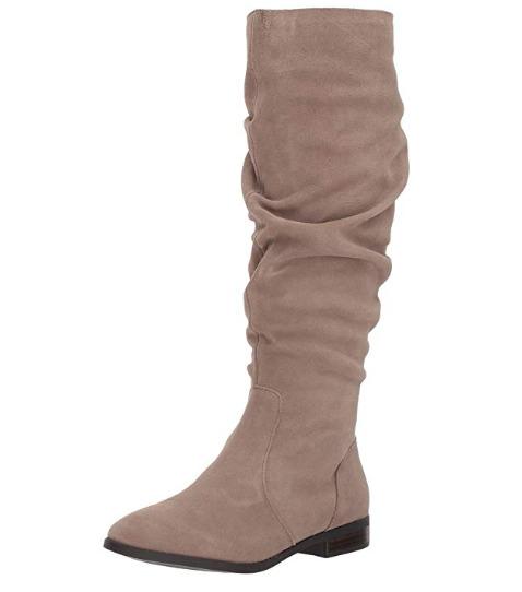 Steve Madden Beacon女士长筒靴 17.36加元(6.5码),原价 139.93加元
