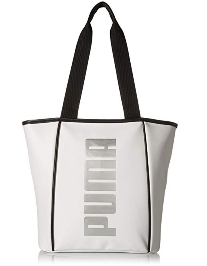 Puma Evercat 托特包/运动手袋 16.23加元(3色),原价 23.08加元