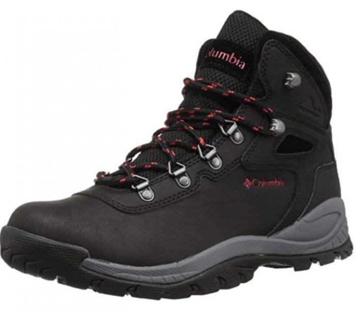 Columbia Newton女士登山鞋 75.89加元(8.5码),原价 140加元,包邮