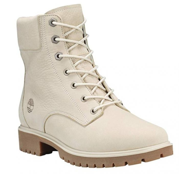 Timberland Jayne WP 女士运动鞋 74.27加元(8.5码),原价 190加元,包邮